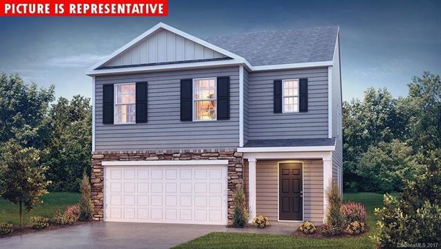 2407 Dewey Creek Lane Lot 44, Charlotte, NC 28216
