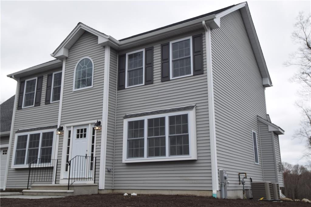 0 MIDDLE ST, North Providence, RI 02911