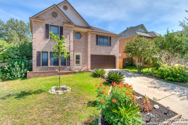 9627 Orchid Meadows, San Antonio, TX 78250