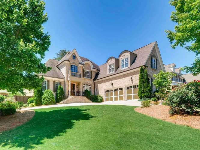2770 Wooded Hills Walk, Marietta, GA 30062