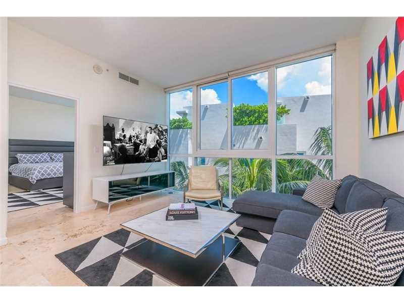 50 S Pointe Drve 601, Miami Beach, FL 33139