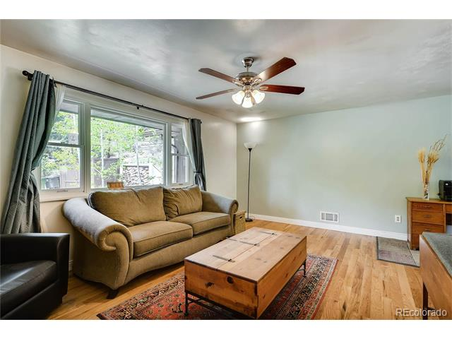 31258 Chambers Lane, Conifer, CO 80433