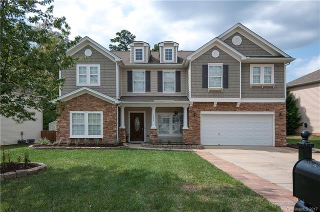 5944 Brightstar Valley Road, Mint Hill, NC 28227