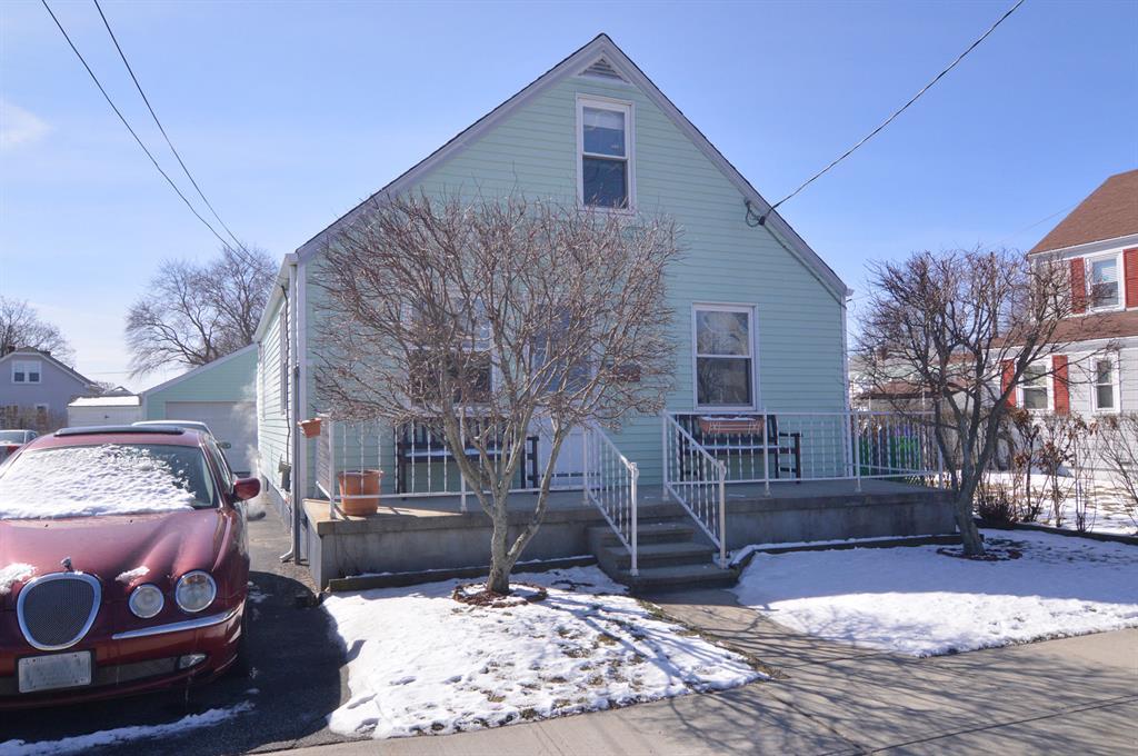 361 Columbus AV, Pawtucket, RI 02861