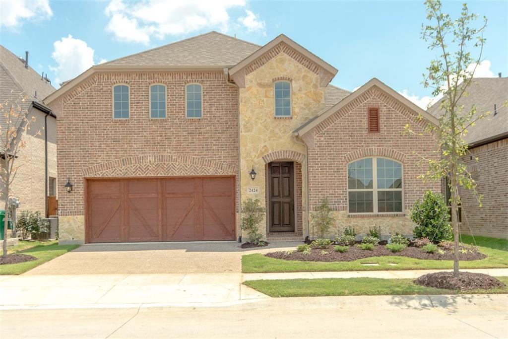 2424 Hunters Boulevard, Lewisville, TX 75056