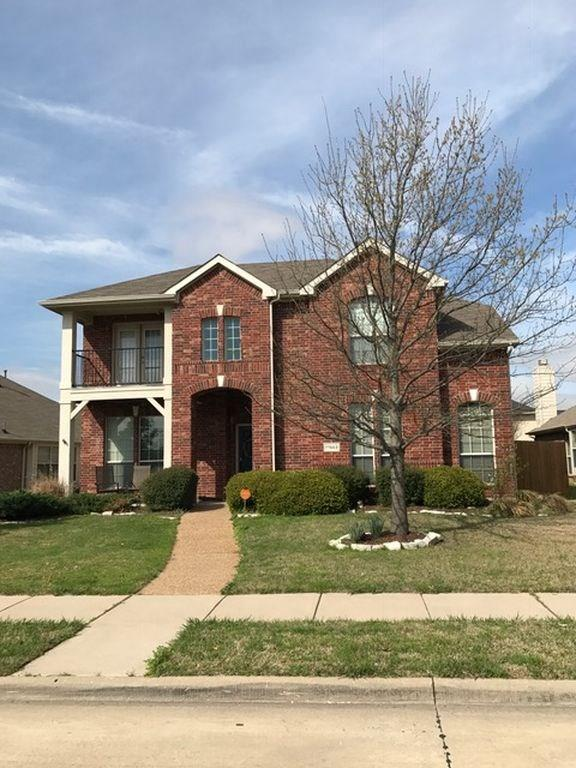 13553 Valley Mills Drive, Frisco, TX 75033