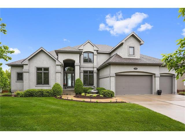 14628 Grant Street, Overland Park, KS 66221