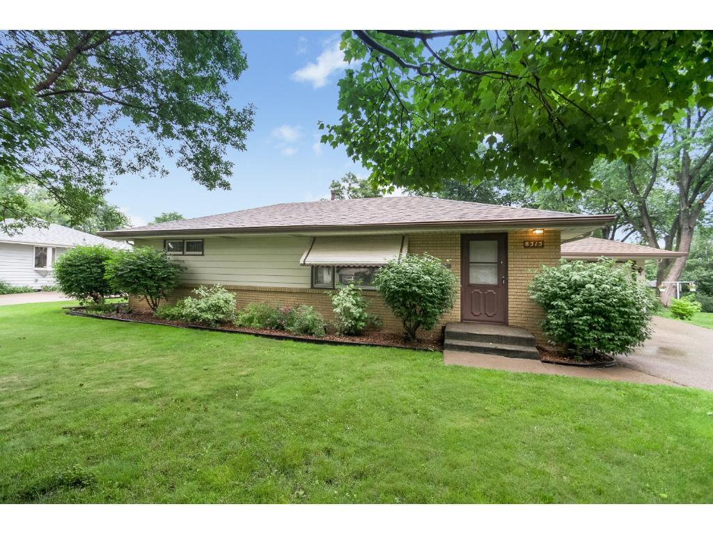 8315 Emerson Avenue S, Bloomington, MN 55420