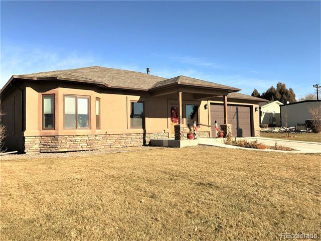 602 Quandary Avenue 1-2, Flagler, CO 80815