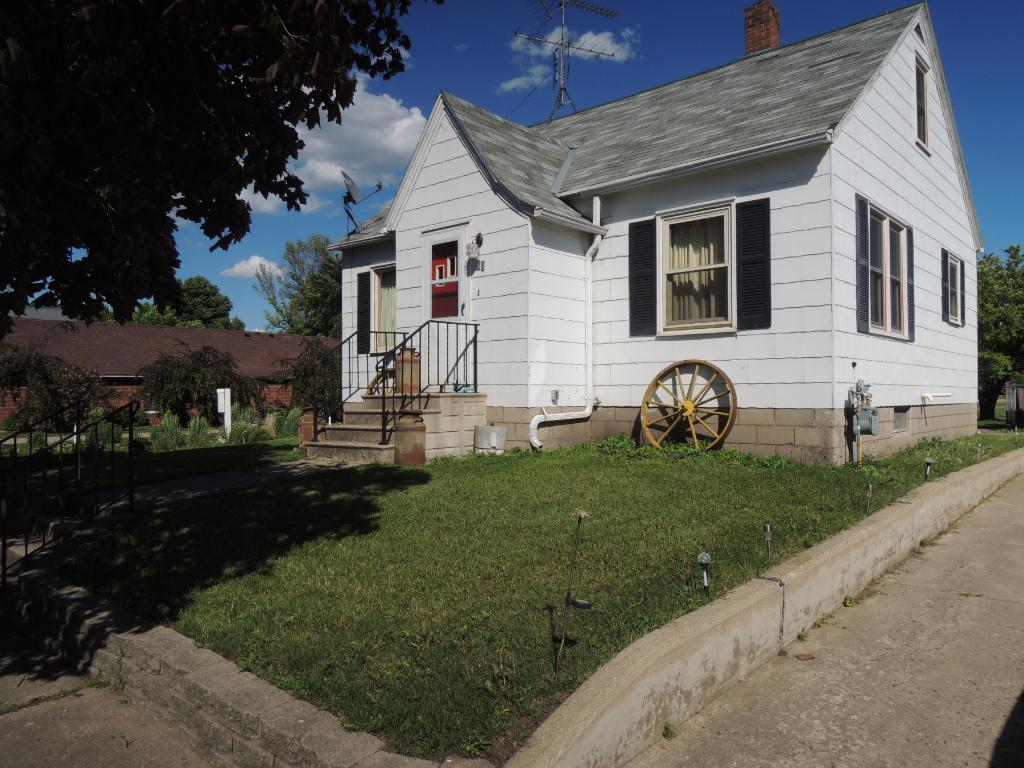 80 Vernon Avenue, Morgan, MN 56266