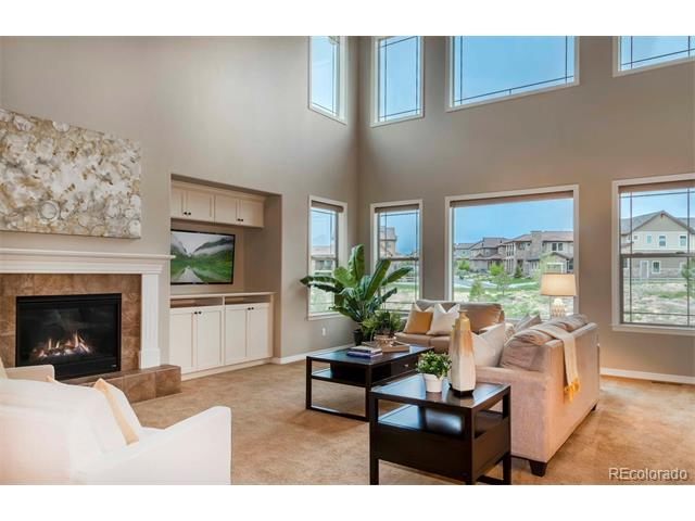 10736 Manorstone Drive, Highlands Ranch, CO 80126