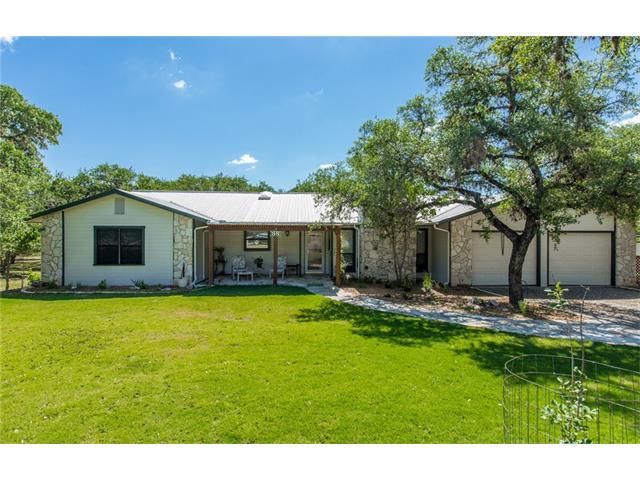 613 Ranchview Dr, Johnson City, TX 78636