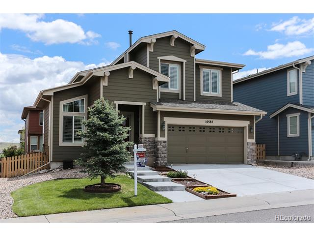 10587 Atwood Circle, Highlands Ranch, CO 80130