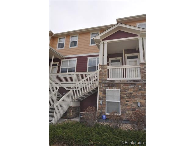 9543 Pearl Circle 104, Parker, CO 80134