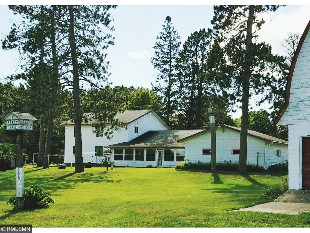 18134 River Road, Blackberry Twp, MN 55744