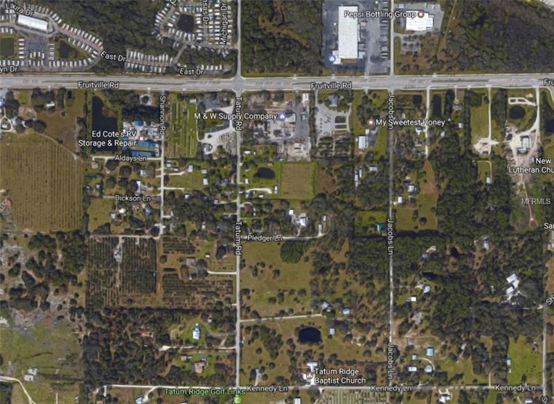 300 JACOBS LANE, SARASOTA, FL 34240