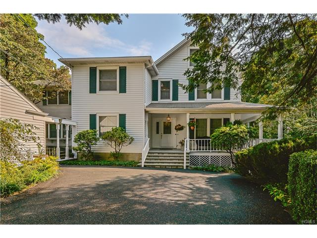 36 Church Street, Pleasantville, NY 10570