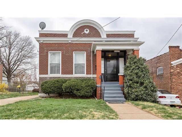 4016 Meramec, St Louis, MO 63116