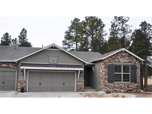 16320 Woodward Terrace, Colorado Springs, CO 80921