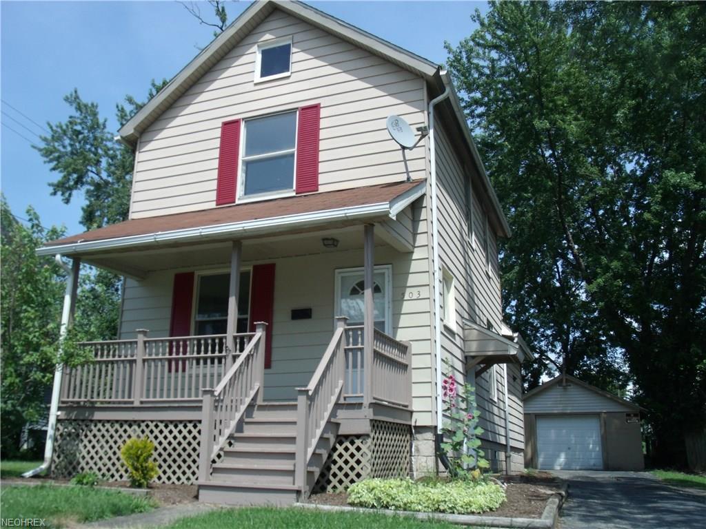503 Washington Ave, Girard, OH 44420