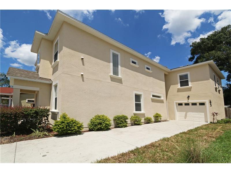 1823 GARVIN STREET, ORLANDO, FL 32803