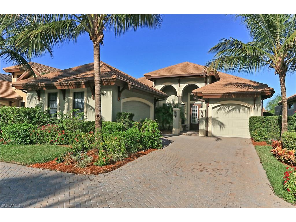 7465 Martinique TER, NAPLES, FL 34113