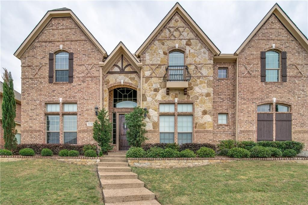 1513 Talley Lane, Frisco, TX 75033