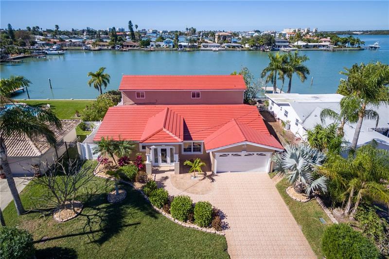 572 JOHNS PASS AVENUE, MADEIRA BEACH, FL 33708