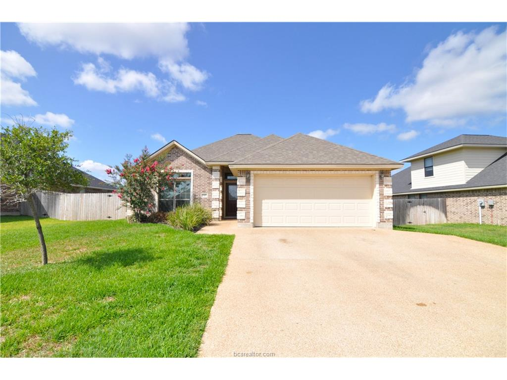 3307 KEEFER, College Station, TX 77845