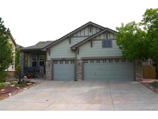 2558 Pemberly Avenue, Highlands Ranch, CO 80126