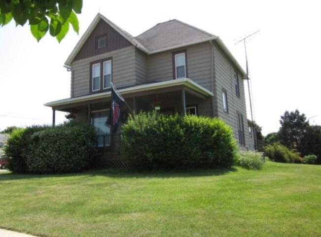 502 N Walnut Ave, FORRESTON, IL 61030