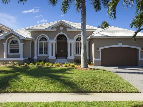 410 EDGEWATER, MARCO ISLAND, FL 34145