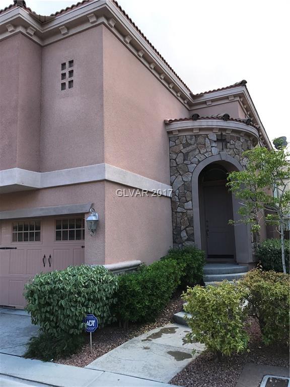 2353 ARAGON CANYON Street, Las Vegas, NV 89135