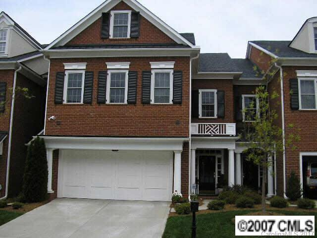 7547 Bluestar Lane 14, Charlotte, NC 28226