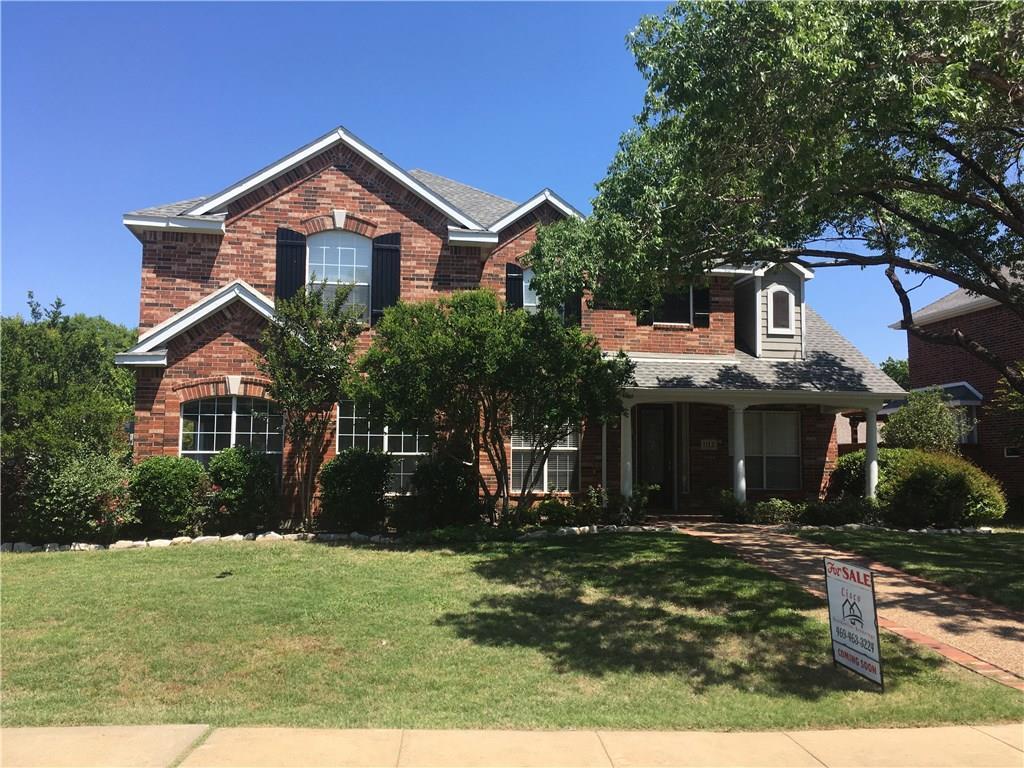 1112 Glenmont Court, Allen, TX 75013