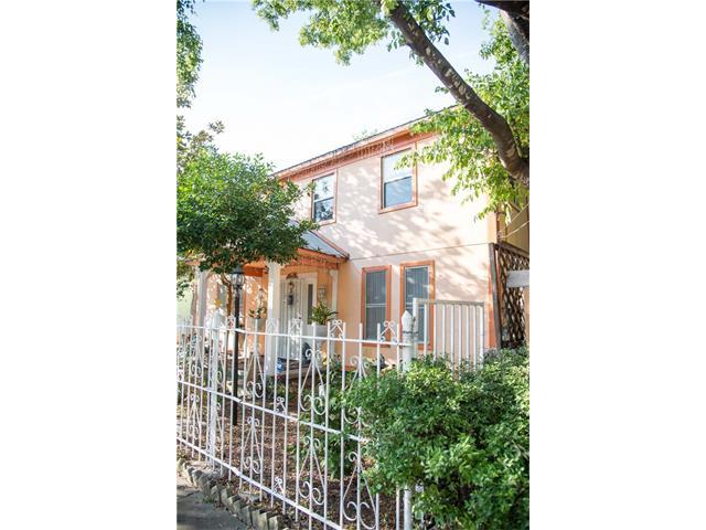 1205 E 9th St, Austin, TX 78702