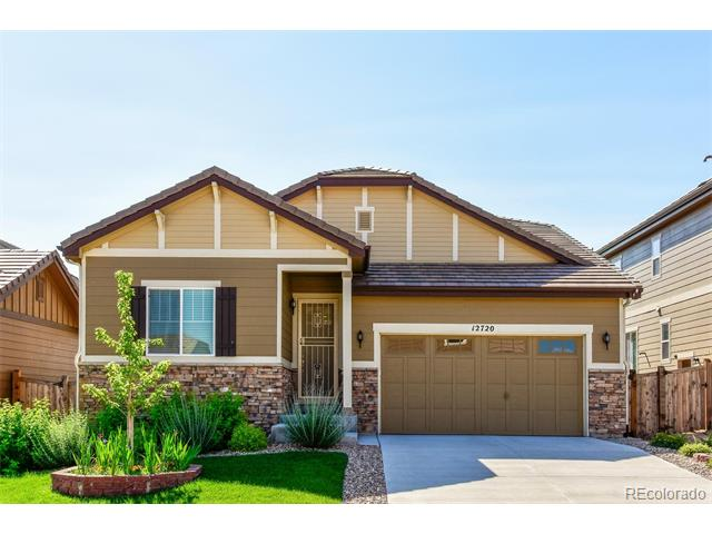 12720 Fisher Drive, Englewood, CO 80112