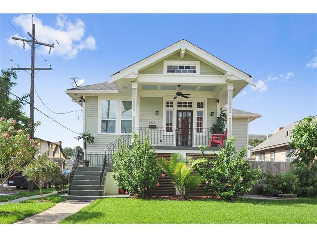 4237 S GALVEZ Street, New Orleans, LA 70125