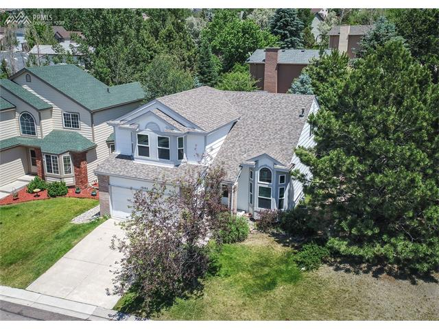 15105 Chelmsford Street, Colorado Springs, CO 80921