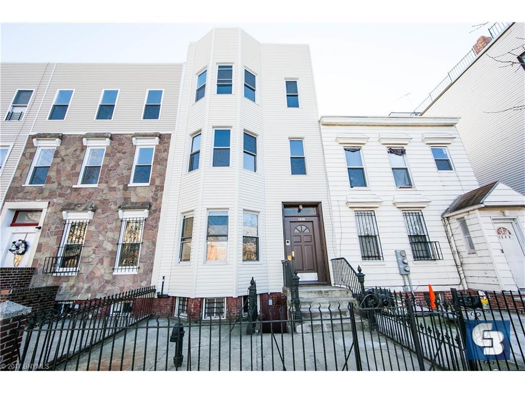 1228 St. Marks Avenue, Brooklyn, NY 11213