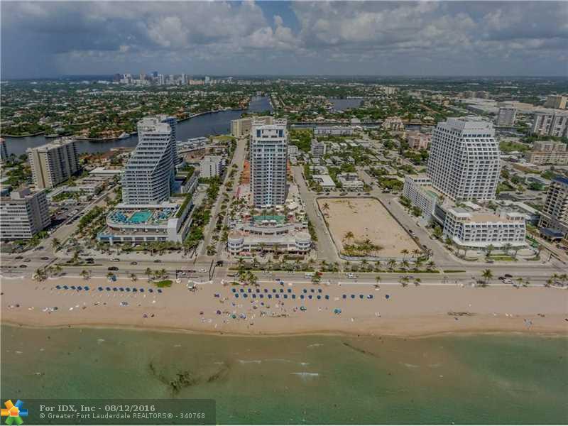 505 N FT LAUDERDALE BCH BL 1709, Fort Lauderdale, FL 33304