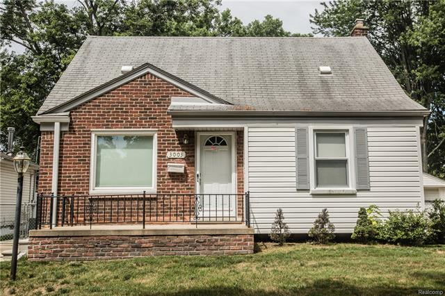 3003 N ALTADENA Avenue, Royal Oak, MI 48073