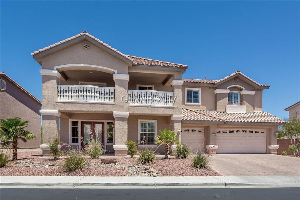 7124 MANZANARES Drive, North Las Vegas, NV 89084