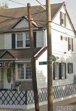 84-02 108th Ave, Ozone Park, NY 11417