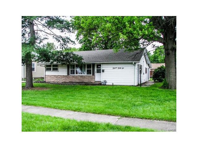 1536 Garfield Avenue, Granite City, IL 62040