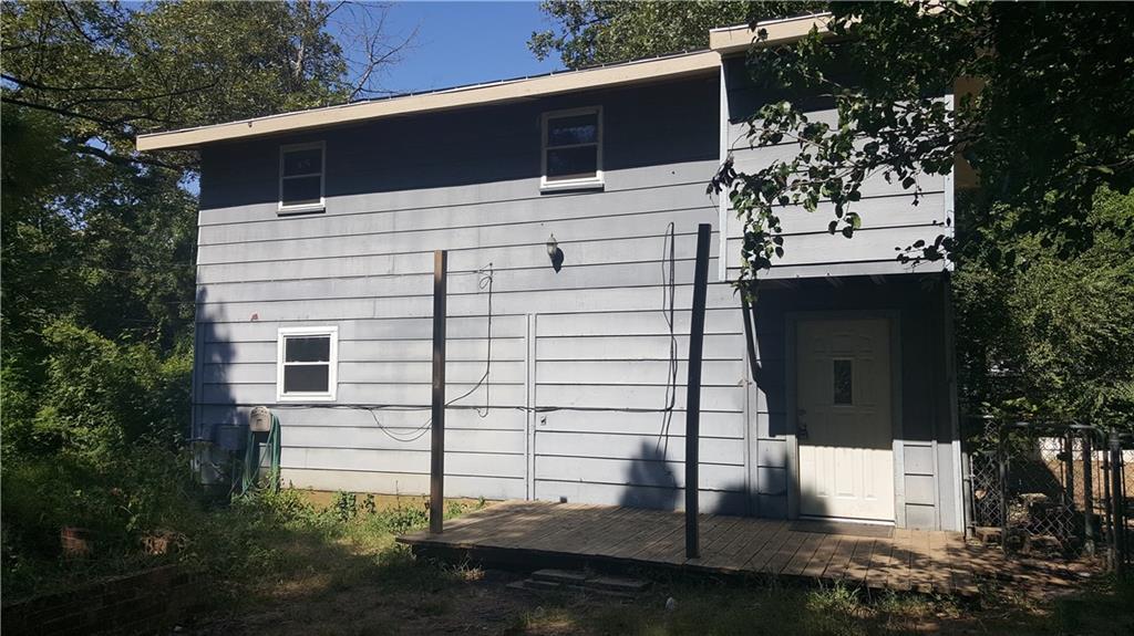 304 Ridgewood Drive, Tool, TX 75143