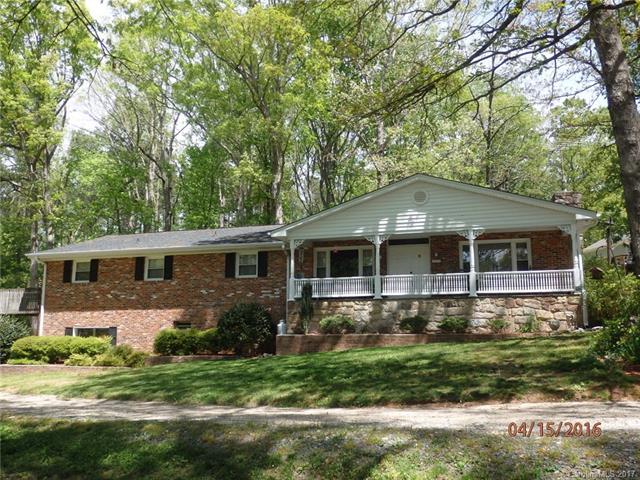 402 W Polk Street, Polkton, NC 28135