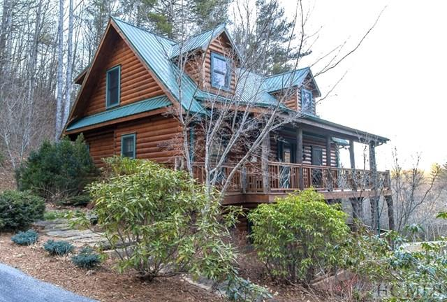 194 Triple Creek Drive, Cullowhee, NC 28723