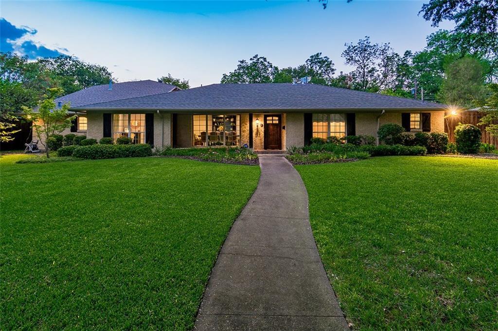 5605 Meletio Lane, Dallas, TX 75230