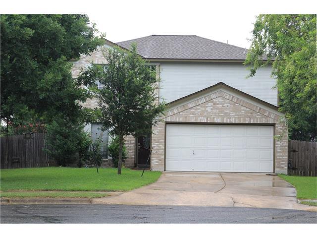 3635 Walleye Cv, Round Rock, TX 78665